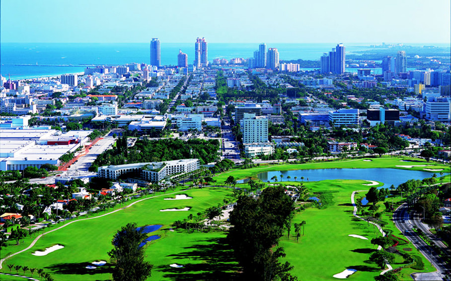 South-Beach-Miami-Beach-Golf-Resort  - casa grande